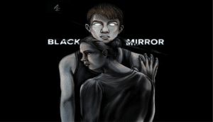 "Black miror – ""Be right back"""