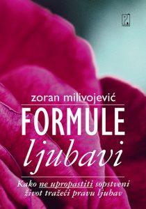 Formule ljubavi