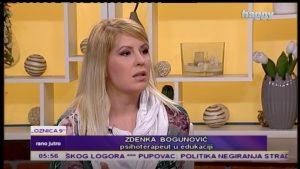 Zdenka Bogunović