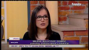 Milena Bulatović-Dobrić